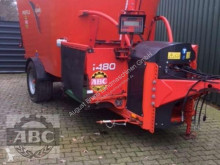 Kuhn PROFILE 1480 used Mixer