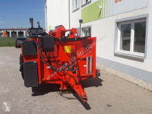 Distribution fourrages occasion Kuhn