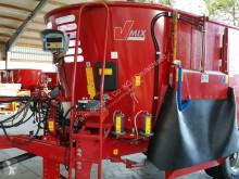 Material de ganadería Distribución de forraje Mezcladora BVL