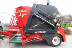معدات تربية المواشي توزيع الأعلاف خلاطة Trioliet