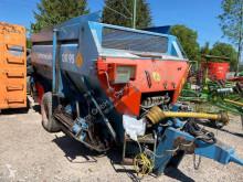 Material de ganadería Distribución de forraje Mezcladora nc