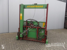 Stroj na odchov zvierat Dávkovanie krmiva Strautmann