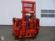 Distribution fourrages Strautmann
