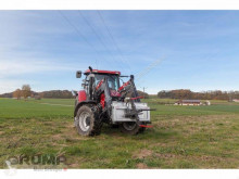 Fliegl used Fodder distribution