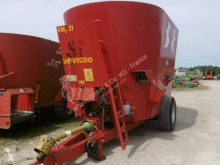 Supertino Mixer agricol second-hand