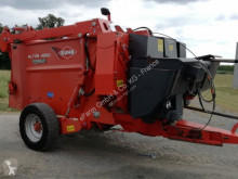 Kuhn Distribution fourrages occasion