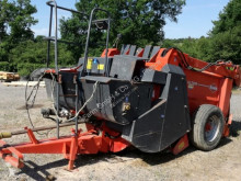 Distribution fourrages Kuhn