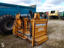 Lucas 1701 used Silage feeder