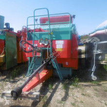 Jeulin TYPHON used Silage feeder