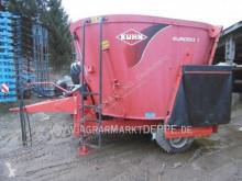 Kuhn Mezcladora usado