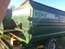 material de ganadería Keenan