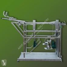 Material de ganadería Klauwbekapbox Type L nuevo