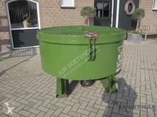 material de ganadería Fliegl 1002 SS