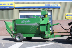 Used Fodder distribution material nc C460