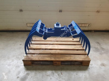 Nc Mestvork used Mixer feeder bucket