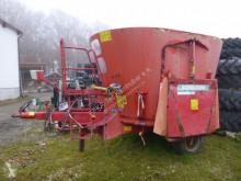 Material de ganadería Trioliet 1-800 ZK Distribución de forraje Mezcladora usado