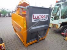 Élevage Lucas CASTOR + R 20