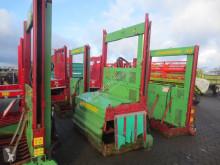معدات تربية المواشي توزيع الأعلاف Strautmann Hydrofox HQ 2800