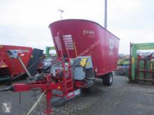 معدات تربية المواشي BVL V-MIX 24cbm. توزيع الأعلاف خلاطة مستعمل
