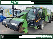 Faresin-Haulotte ECOMODE 2000 *ACCIDENTE*DAMAGED*UNFALL* б/у Mixer