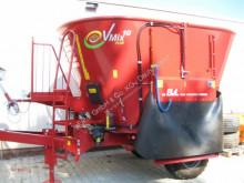 معدات تربية المواشي BVL توزيع الأعلاف خلاطة مستعمل