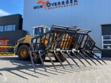 Nc MN VOLVO - Silage spreader/Siloverteiler/Kuilver used Livestock farming