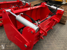 Matériel de distribution de fourrages nc agro IT2.012 - Silage cutter/Silageschneider/Kuilh