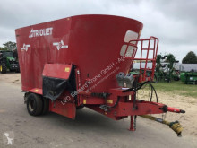 Trioliet Solomix 2/2400ZK Mixer agricol second-hand