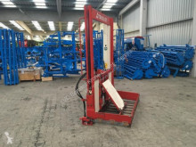 Distribution fourrages Trioliet ZK 170