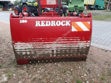 Redrock Fodder distribution