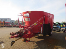 Trioliet SOLOMIX 2-1800 ZK Mixer agricol second-hand
