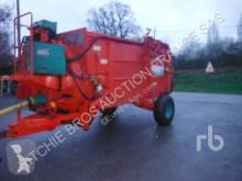 Jeantil Fodder distribution material DP8000