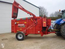 معدات تربية المواشي توزيع الأعلاف Jeantil