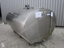 Material de ganadería Tanque de leche O-1250