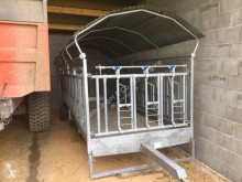 Livestock equipment used