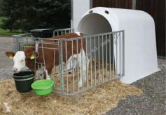 Material de ganadería usado