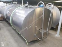 O-1250 Zbiornik na mleko używany