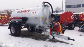 Cisterna na močůvku