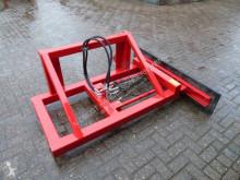 Lamă NDH mestschuif hydraulisch uitschuifbaar kippenstal