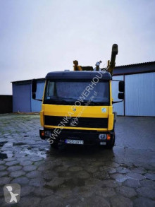 Mercedes other livestock equipment livestock equipment GMELIN mieszalnia pasz/animal feed mixer grinder