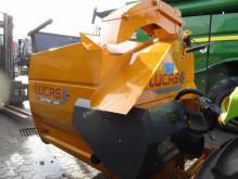 Yetiştirme malzemeleri Rabe CASTOR + R 20 ikinci el araç