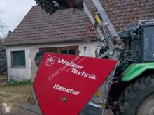 Dávkovanie krmiva WALKER Hamster HFM 200 Zariadenie na vyprázdnenie sila ojazdený