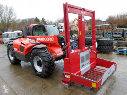 BVL van Lengerich kuilvoersnijder used Silage feeder