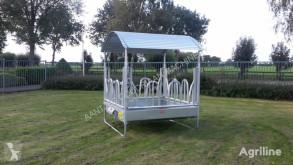 Egyéb állattenyésztő felszerelés állattenyésztési gép Weideruif voor koeien of paarden
