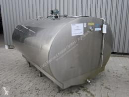 Material de ganadería Müller Mitteltal O-1250 Tanque de leche usado