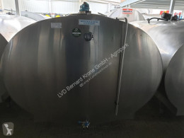 Material de ganadería Tanque de leche Mueller O-1500