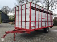 Urządzenia do hodowli zwierząt Veewagen veewagen barierka używana