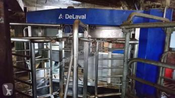 Material de ganadería Classic Sala de ordeño usado