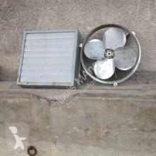 Ventilateur autre matériel d'élevage occasion