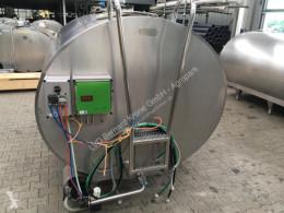 Tank à lait Westfalia DXFF 4000